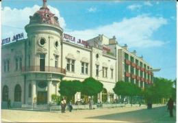 Kosovo - Kosovska Mitrovica - Hotel Jadran - Serbia,Yugoslavia - Kosovo