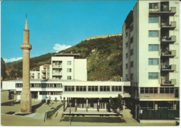 Kosovo - Prizren - Mosque - Serbia,Yugoslavia - Kosovo