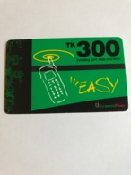 Bangladesh - Prepaid Card - Easy 300 Units - Bangladesh