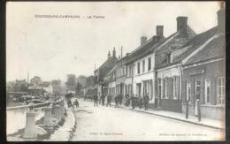 (1825) Dunkerque - Bourbourg-Campagne - Le Plantis - Estaminet - S.M. - 1916 - Dunkerque