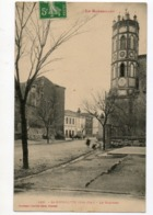 66 - Saint-hippolyte - Le Clocher - Frankrijk