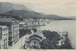 Cartolina - Postcard / Non  Viaggiata - Unsent / Formia,Panorama Di Levante. - Italy