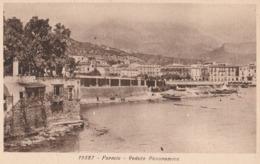 Cartolina - Postcard / Non  Viaggiata - Unsent / Formia,Veduta. - Italy