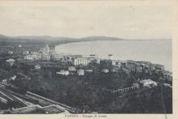 Cartolina - Postcard / Non  Viaggiata - Unsent / Formia,Spiaggia. - Italy