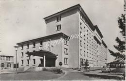CPSM  Clinique Sacré Coeur Des Franciscaines - Luxembourg - Entrée Principale - 1959 - Luxemburg - Town