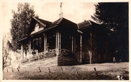 SCOUTING In ROMANIA / SCOUTISME En ROUMANIE - JAMBORÉE De PIATRA NEAMT - 1930 - REAL PHOTO POSTCARD - RARE !!! (w-522) - Scoutismo