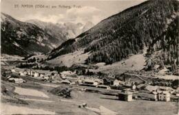 St. Anton (1304 M) Am Arlberg, Tirol (128) - St. Anton Am Arlberg