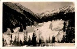 St. Anton Am Arlberg - Haus Salleder * 23. 3. 1931 - St. Anton Am Arlberg