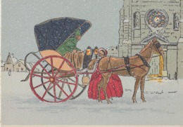 BARRE DAYEZ  1451 C  ( Scan Recto-verso ) - Postcards