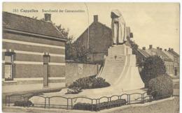 Cappellen Standbeeld Der Gesneuvelden - Kapellen