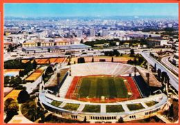 X69152 LYON VII Rhone Stade Municipal Et La Piscine Vue Aérienne Stadium Swimming-Pool 1960s COMBIER - Lyon 7
