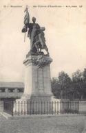 France 92 Hauts De Seine  Asnières Sur Seine  Monument Des Enfants D'Asnières       Barry 822 - Asnieres Sur Seine