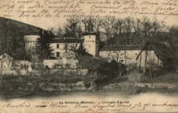 LA SALVETAT CHATEAU D'ARIFAT - La Salvetat