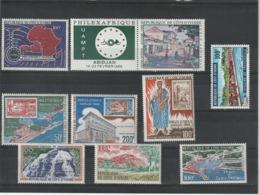 COTE D'IVOIRE - P.A. - Neufs ** - MNH - Costa D'Avorio (1960-...)