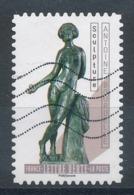 1696 (o) Le Nu Dans L'art - France