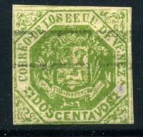 Venezuela Nº 20a. Año 1873/75 - Venezuela