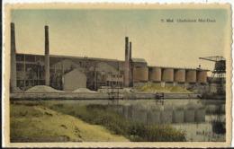 MOL - Glasfabriek Mol-Donk - Mol