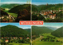 CPA AK Muhringen GERMANY (933285) - Altri
