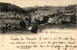 CPA AK Gruss Aus Muhringen GERMANY (933325) - Altri