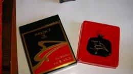 """Miniature De Parfum Maxim's De Paris   """" Pour Femme    """" Eau De Parfum - Miniatures Femmes (avec Boite)"""