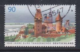 BRD,Germany 2009 / Mich. 2712 / Xy316 - Usados
