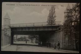 Vilvoorde -Nouveau Pont - Vilvoorde