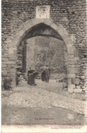 FR66 ILLE SUR TET - Labouche 353 - Vieille Porte Derrière L'église - Animée - Belle - Other Municipalities