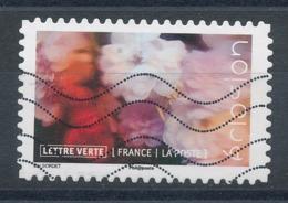 1717 (o) Eclosion De Fleurs - France
