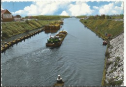 HERENTALS - Herenthals - Kempisch Kanaal (binnenscheepvaart - Navigation Intérieure) - Herentals