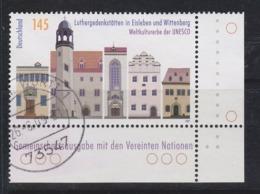 BRD,Germany 2009 / Mich. 2736 / Xy323 - Usados