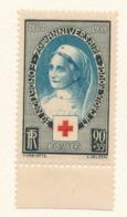 N°422 NEUF** AVEC B.D.F. - France