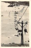 AUTRICHE Skilift Sölden Innerwald Otztal Tirol Télésiège Sur Les Pistes De Ski De Sölden - Sölden