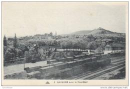 67 - SAVERNE / LA GARE - Saverne