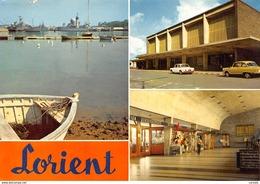 56-LORIENT-N°C-3343-B/0167 - Lorient