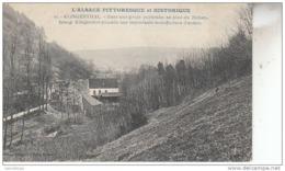 67 - KLINGENTHAL / MANUFACTURE D'ARMES - France
