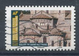 1679 (o) Eglise De St-Nectaire - France