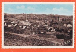Nw014 LOMBERS ( SAINT-PIERRE-de ) 81-Tarn Vue Générale Du Village 1920s APA POUX 1 - France