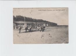 AVIATION - ORVILLE WRIGHT'S - 1908 - ....-1914: Précurseurs