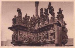 29 GUIMILIAU Le Calvaire 1581-1588 - Guimiliau