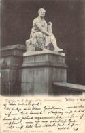 AUTRICHE Austria Statue Tacitus Par Von K.Sterzer  VIENNE Wien I Carte Précurseur - Sonstige