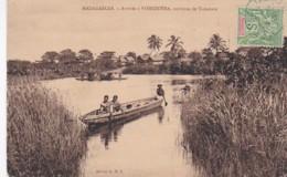 2523180Madagascar, Arrivée à Vohidotra Environs De Tamatave (voir Coins) - Madagascar
