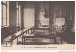 69 - LYON / EXTERNAT DU SACRE COEUR - SALLE DE CLASSE - Other