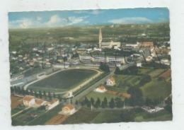 Vertou (44) : Vue Générale Aérienne Au Niveau Du Stade Du Parc Des Sports En 1967 GF PHOTO VERITABLE. - Francia
