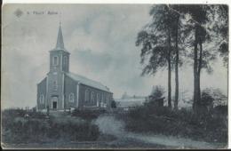 TILLY - Eglise 1913 - Edit SBP N°9 - état Voir Scans - Villers-la-Ville