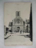 ESTOUCHES - L'église (animée) - Other Municipalities
