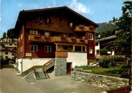 Haus Richard Falch - St. Anton A. Arlberg (858) - St. Anton Am Arlberg