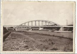 Herentals - Herenthals - Albert Kanaal - Bruggen  (binnenscheepvaart - Navigation Intérieure) - Herentals