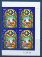 "Nle-Caledonie Coins Datés YT 837 "" Année Sainte "" Neuf** Du 06.12.00 - New Caledonia"