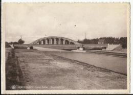 Herentals - Herenthals - Albert Kanaal - Spoorwegbrug (binnenscheepvaart - Navigation Intérieure) - Herentals