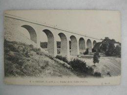 SACLAS - Viaduc De La Vallée Parrin - Other Municipalities